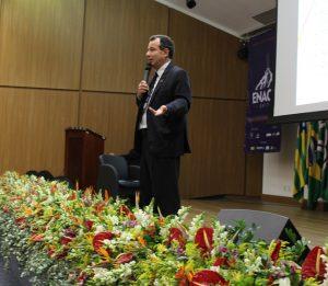 André Mendes foi um dos palestrantes do último ENAOP