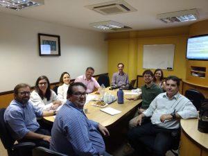 Resíduos Sólidos está sendo debatido em Porto Alegre (RS)